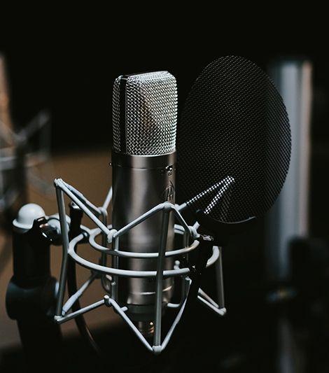 VOUCHER NA REALIZACJĘ AUDIOBOOKA | POZNAŃ