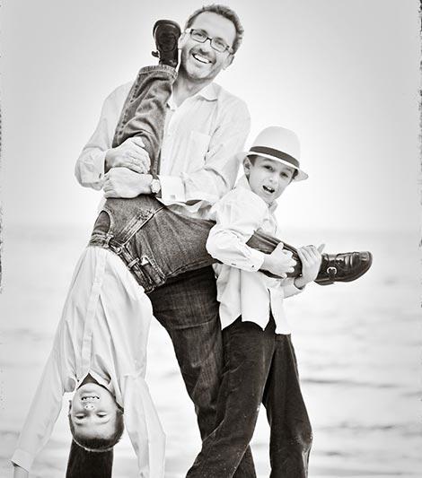 VOUCHER NA SESJĘ RODZINNĄ - FOTOGRAFICZNA FAMILIADA | GDAŃSK