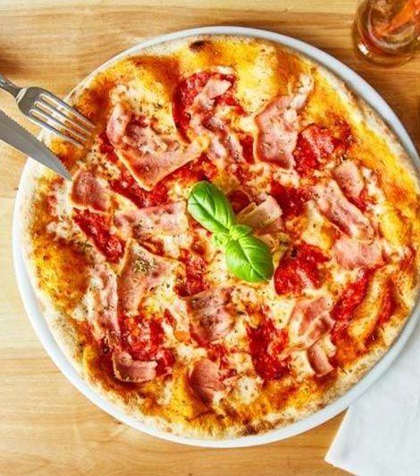 VOUCHER – PIZZA I LEMONIADA PO PRACY | WARSZAWA