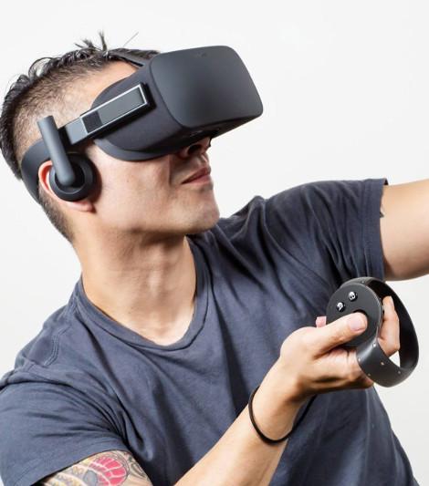 świat VR - prezent na 9 rocznice slubu