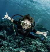 nurkowanie dla dzieci wrocław