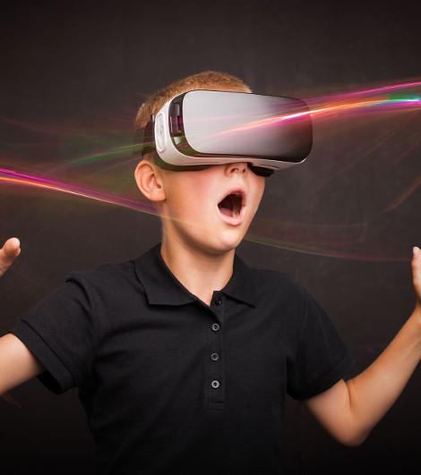 voucher na wirtualną rzeczywistość