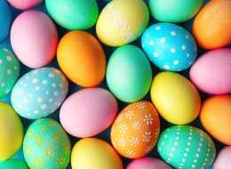 O co chodzi z tym Zajączkiem, czyli pomysł na Wielkanoc
