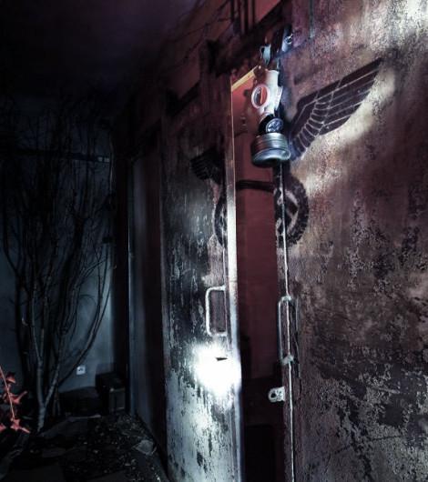 escape room warszawa złoto nazistów