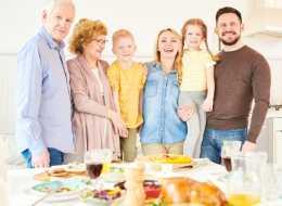 U bliskich na imieninach są goście i jest rodzina – czyli pomysły na prezenty imieninowe