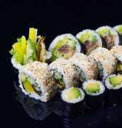 voucher na sushi