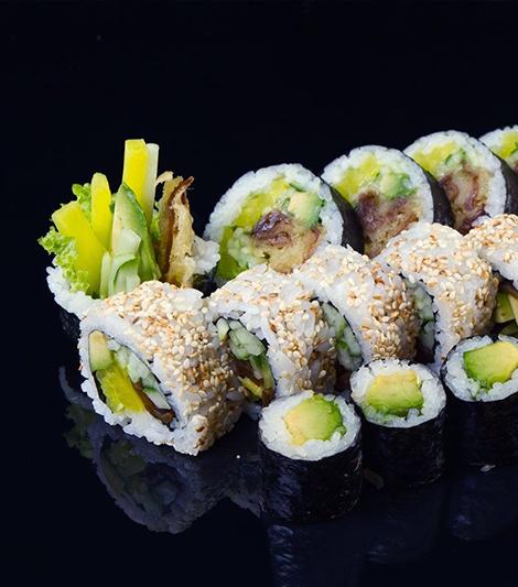 wege sushi warszawa