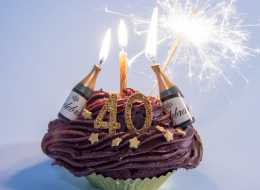 Ekstremalny prezent na 40 urodziny dla męża
