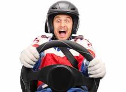 6 pomysłów na prezent dla fana motoryzacji
