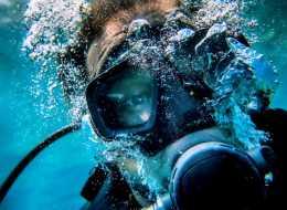 Niespodzianka dla nurka-amatora – voucher na profesjonalny kurs nurkowania