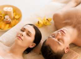 Zawsze na czasie – voucher na usługi kosmetyczne dla niej lub dla niego