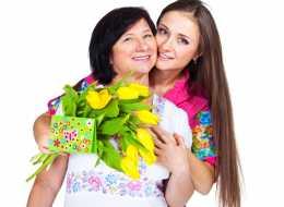 Jaki prezent na 50 urodziny dla mamy?
