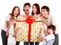 Sprawdzone prezenty – niespodzianki dla całej rodziny