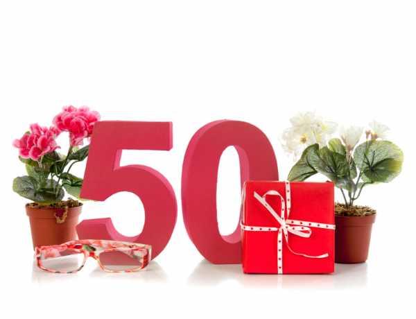 Prezent Na 50 Urodziny Niespodzianki Na 50 Prezent Na