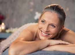 Zadbaj o mamę – podaruj jej voucher na relaksujący masaż