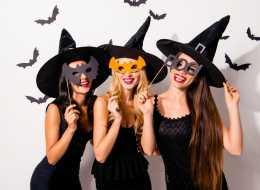 Pomysły na straszne prezenty – halloween tuż, tuż…