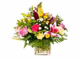 Postaw na kwiaty – czyli vouchery na kwiatowe dekoracje na każdą okazję