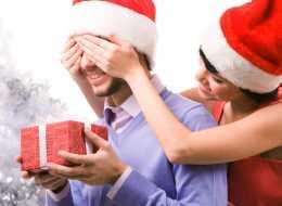 Sprawdzone prezenty świąteczne dla niego